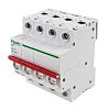 Schneider Electric 4 Pole DIN Rail Switch Disconnector