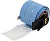 Brady PermaSleeve Cable Label Heat Shrink Sleeve, For