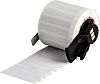Brady PTL Cable Marker Printer Label, For Use