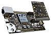 Silicon Labs SLWSTK6000B, RF Transceiver Starter Kit Mighty