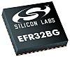 Silicon Labs EFR32BG12P432F1024GM48-B Bluetooth SoC