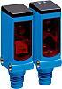 Sick W4S-3 Photoelectric Sensor Through Beam (Emitter and