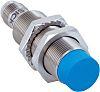 Sick M18 x 1 Inductive Sensor - Barrel,