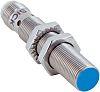 Sick M12 x 1 Inductive Sensor - Barrel,