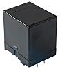 Panasonic DPNO, SPNC Non-Latching Relay PCB Mount, 12V