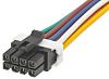 Molex Micro-Fit 3.0 45132 Series Number Wire to