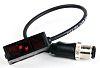 Allen Bradley Contrast Sensors 2 m, Red LED
