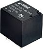Relpol, 12V dc Coil Non-Latching Relay, 10A Switching