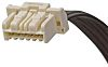 Molex CLIK-Mate 15135 Series Number Wire to Board