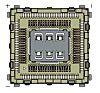 GSM & GPRS Module Socket HL6+8 SOCKET