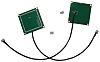 Eccel Technology Ltd RFID-ANT1356-50x50-300 v1 High Frequency