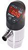 BALLUFF Pressure Sensor, 400bar Max Pressure Reading PNP