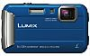 Panasonic LUMIX DMC-FT30 Digital Camera