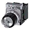 Siemens SIRIUS ACT 2 positions Metal Screw Key