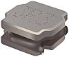 Bourns, SRN8040TA Wire-wound SMD Inductor with a Ferrite
