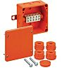 Spelsberg WKE Junction Box, IP54, IP65, 115mm x