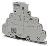 Phoenix Contact, TTC-6-2-HC-M-24DC-PT-I 30 V dc Maximum Voltage Rating 5kA Maximum Surge Current Surge Protection