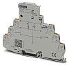 Phoenix Contact, TTC-6-2-HC-24DC-PT-I 30 V dc Maximum Voltage Rating 5kA Maximum Surge Current Surge Protection Device,