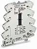 Wago Milivolt Transducer Signal Conditioner, Voltage ATEX, IECEx,