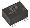 XP Power ISU02 2W Isolated DC-DC Converter Surface