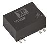 XP Power ISU02 2W Isolated DC-DC Converter Surface