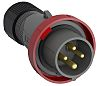 ABB, Easy & Safe IP67 Red Cable Mount