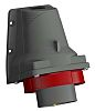 ABB, Easy & Safe IP67 Red Wall Mount
