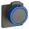 ABB, Easy & Safe IP67 Blue Panel Mount