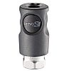 PREVOST Pneumatic Quick Connect Coupling Composite Polyester 1/4