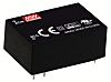 Mean Well, 1W Encapsulated Switch Mode Power Supply,