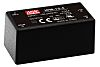 Mean Well, 15W Encapsulated Switch Mode Power Supply,