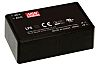 Mean Well, 45.6W Encapsulated Switch Mode Power Supply,