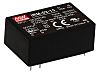 Mean Well, 3W Encapsulated Switch Mode Power Supply,