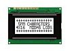 Midas MC41605A6W-FPTLW-V2 A Alphanumeric LCD Display White, 4