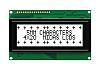 Midas MC42005A6W-FPTLW-V2 A Alphanumeric LCD Display White, 4