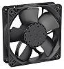 ebm-papst 4300N Series Axial Fan, 285m³/h, 24 V