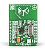 MikroElektronika MIKROE-1305, nRF24L01P RF Transceiver mikroBus