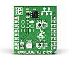 MikroElektronika MIKROE-1819, UNIQUE ID click Development Board