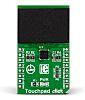 MikroElektronika TouchPad Capacitive Touch mikroBus Click Board