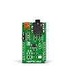 MikroElektronika MIKROE-2025 Haptic Click DC mikroBus Click Board