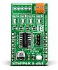 MikroElektronika MIKROE-2035 Stepper 3 click Stepper Development