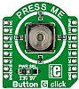 MikroElektronika Button G mikroBus Click Board for APDS-9960