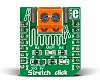 MikroElektronika MIKROE-2064, mikroBus Click Board Stretch Click