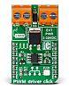 MikroElektronika MIKROE-2272 PWM Driver Click Motor Controller