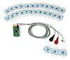 MikroElektronika MIKROE-2508, ECG 2 click bundle Heart Rate