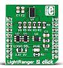 MikroElektronika MIKROE-2509, Light Ranger 2 Click Gesture Sensor
