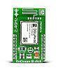 MikroElektronika MIKROE-2521, TCM 515Z RF Transceiver mikroBus