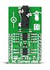 MikroElektronika MIKROE-2523 AC Current Click Current Measurement