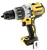 Dewalt DCD 18V Body Only Hammer Drill (DCD996NT)