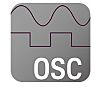 BV0004B -1FP Oscilloscope Software